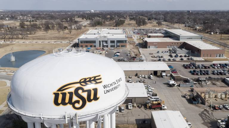 Another aviation company signs Wichita State University Innovation Campus lease