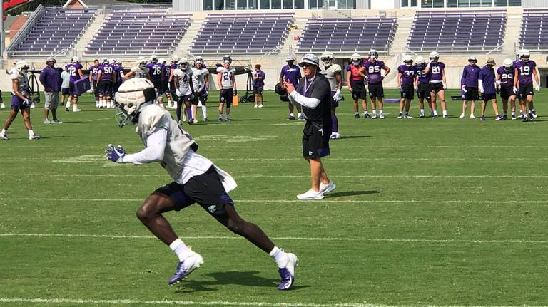 Breaking down K-State's most noteworthy position battle of preseason camp