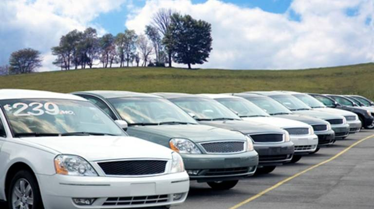 Wichita car dealership fined for not disclosing recall, unlicensed staff