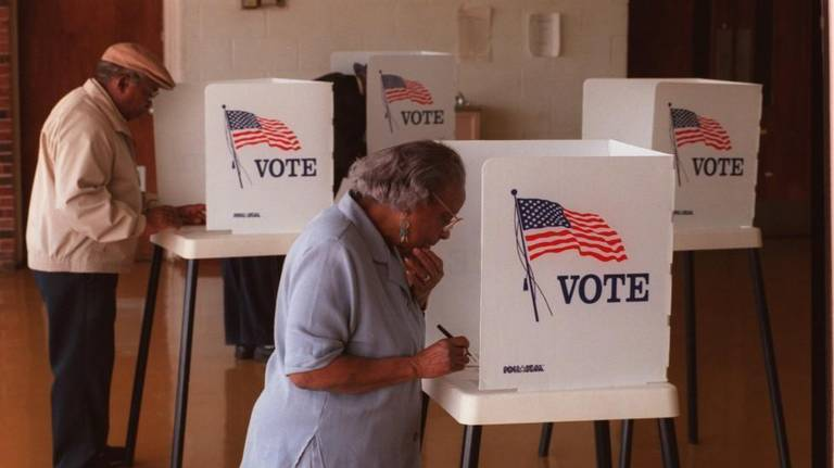 Wichita Transit offers free rides to voters on election day
